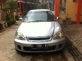 Foto Honda Civic Ferio 2000 Facelift