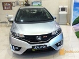 Foto All new honda jazz rs m/t 2016