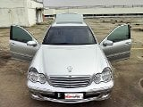 Foto Mercedez Benz C240 2006 / 2007 Facelift...
