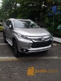Foto All new pajero sport dakar hot deal akhir tahun