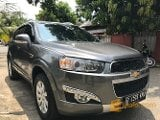 Foto Dijual Chevrolet Captiva 2.4L Bensin, Model Up...