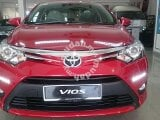 Photo 2017 Brand new Toyota Vios 1.5 (a) Bonus