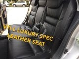 Photo 2009 Honda CR-V 2.0 (a) crv vti-l luxury leather
