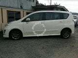 Photo Perodua Alza (A)