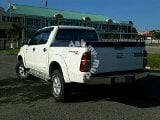 Photo 2014 Toyota Hilux 2.5 (m)