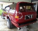 Photo 1992 Toyota Hilux 3.0 (a)