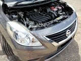 Photo 2013 Nissan Almera 1.5 e (a) 53k Service Records