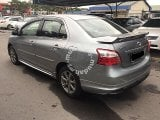 Photo 2011 Toyota Vios 1.5 (a)