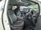 Photo 2015 Toyota Vellfire 2.5 (a)