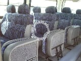 Photo Toyota Hiace 14 Seaters Van Specialist - Roof A/C