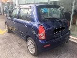Photo OFFER OTR NOW 2006 Perodua Kelisa 1.0 at 1 owner