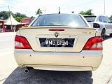 Photo 2004 Proton Waja 1.6 (a) limited edition 1 owner
