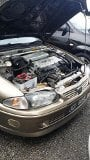 Photo 1993 Proton Wira 1.6 (m) mivec engine