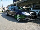 Photo 2011 Mercedes-Benz S300 S300L 3. 0 Sedan -...