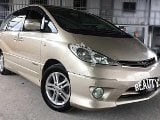 Photo 2009 Toyota Estima 2.4 (a) Mpv tiptop