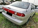 Photo 1995 Nissan Sentra B14 1.6 (a) 1 owner only