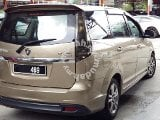 Photo 2014 Proton Exora 1.6 (a) Turbo Bold R/Camera