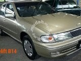 Photo 1997 Nissan Sentra 1.6 (m) new facelift