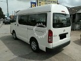 Photo 2013 Toyota Hiace 2.7 (a) Good Condition