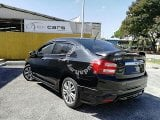 Photo 2013 Honda City 1.5 (a) e vtec full modulo bodykit