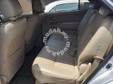 Photo 2009 Toyota Fortuner 2.7 (a)