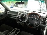 Photo 2004 Honda CR-V 2.0 (a) crv, wooden steering