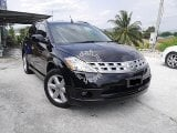 Photo 2005 Nissan Murano 2.5 (a) impul sunroof
