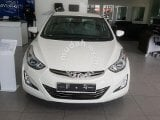 Photo 2015 Hyundai Elantra 1.8 (a)