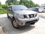 Photo 2014 Nissan Navara 2.5 (a) hard canopy carryboy