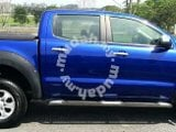 Photo 2016 Ford Ranger 3.2 (a) 4x4 diesel tip top