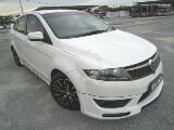 Photo 2013 Proton Preve 1.6 (a) turbo navi gps ful servi