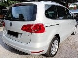 Photo Volkswagen sharan 2.0 TSi (A) panaromicrof leather