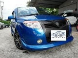 Photo 2007 Proton Savvy 1.2 (a) AMT Bodykit High Spec