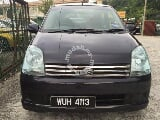Photo 2010 Perodua Viva 1.0 (m)