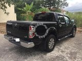 Photo 2015 Nissan Navara 2.5 auto 4x4