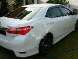 Photo 2014 Toyota Altis 2.0 V Spec VSC 5 Year Warranty