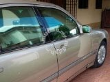 Photo 2000 Mercedes Benz E200 2.0 (a)