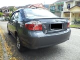 Photo 2006 Toyota Vios 1.5E(A)