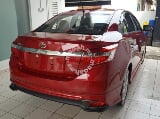 Photo 2017 Toyota Vios 1.5 e (a)