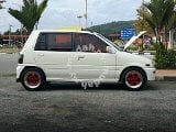 Photo Kancil 660 cc Turbo L2s (M)