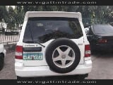 Photo Pajero IO Manual