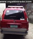 Photo 2005 MItsubishi Adventure