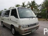 Photo Nissan urvan escapade 2003