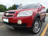 Photo Chevrolet Captiva price 150, 000, 00php