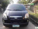 Photo Hyundai Starex Automatic 2004