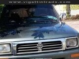 Photo Toyota Hilux Surf 03 AT