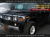 Photo 2004 Hummer H2 Manila Diliman