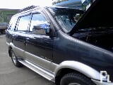 Photo Crosswind xuv for sale/AT? Davao City