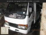 Photo Isuzu Elf Giga FB-Type Model2003'