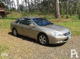Photo Honda accord 2003, 2.0, top of the line